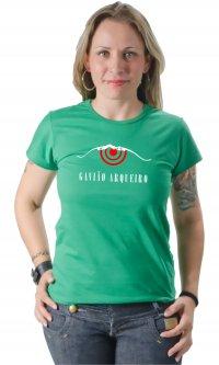 Camiseta Gavião arqueiro