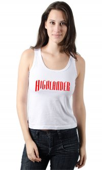 Camiseta Highlinder 2