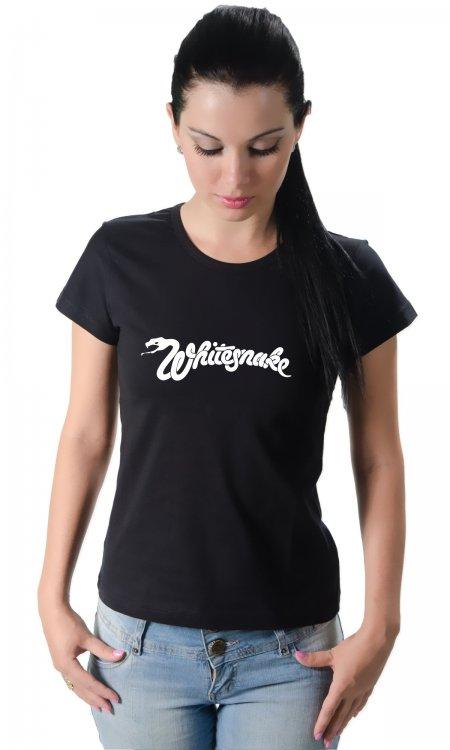 8e7930699 CAMISETA WHITESNAKE Código do produto  Camiseta Whitesnake