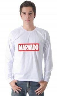 Camiseta Marvado (Sátira Marvel)