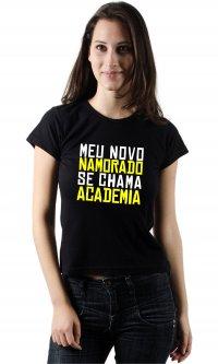 Camiseta Novo namorado