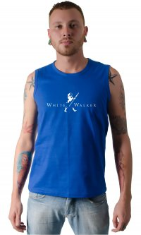 Camiseta White Walker
