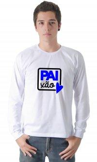 Camiseta Pai xão