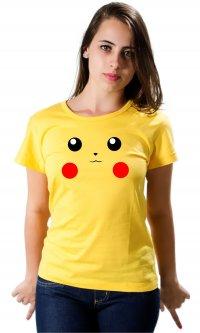 Camiseta Pikachu 02