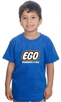Camiseta Ego Sátira