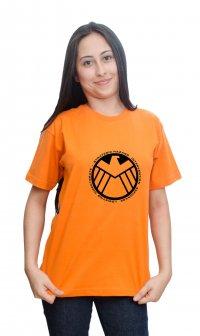 Camiseta S.H.I.E.L.D