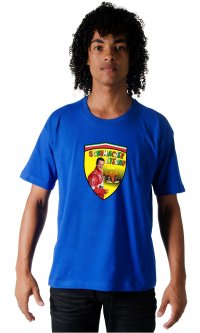 Camiseta Schumacher eterno