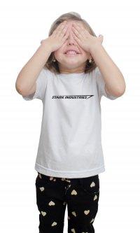 Camiseta Stark Indrustries