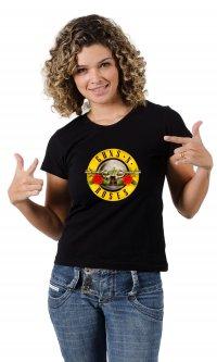 Camiseta Guns N´Roses 2