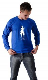 Camiseta Team Mystic Blanche