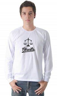 Camiseta Direito 2