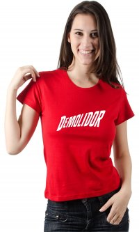 Camiseta Demolidor 03