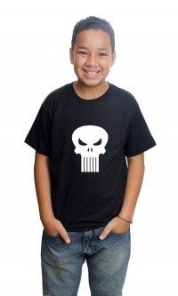 Camiseta Justiceiro 02