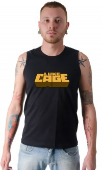 Camiseta Luke Cage 02