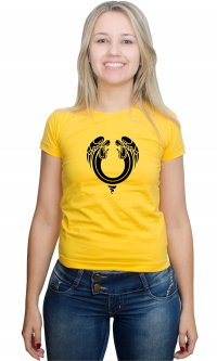 Camiseta Angels