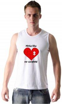 Camiseta Me Completa 1