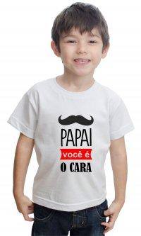 Camiseta O Cara 2