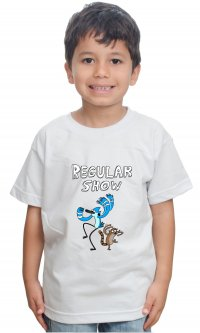 Camiseta Apenas um show