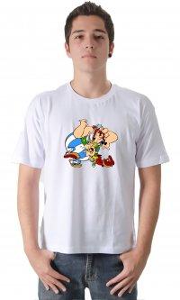 Camiseta Asterix Obelix 03