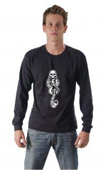 Camiseta Comensais da Morte