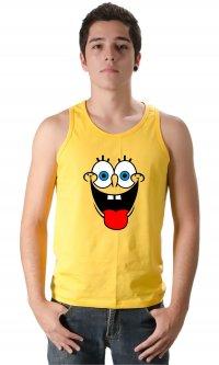 Camiseta Bob Esponja 4