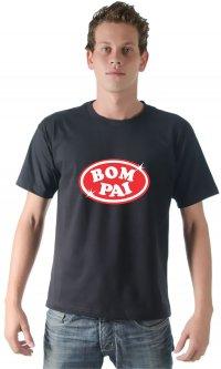 Camiseta Bom Pai
