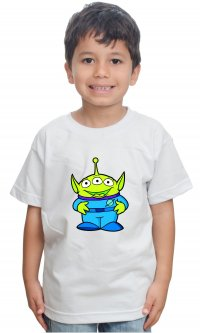 Camiseta Buzz Lightyear 10