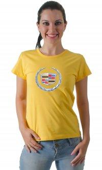 Camiseta Cadilac