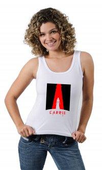 Camiseta Carrie