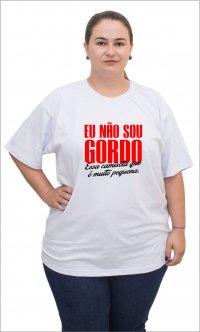 Camiseta Pequena