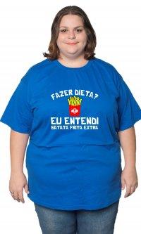 Camiseta Batata frita