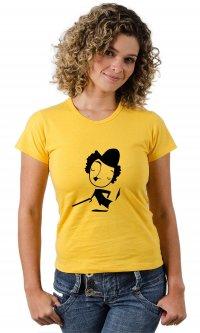 Camiseta Charlie Chaplin 02