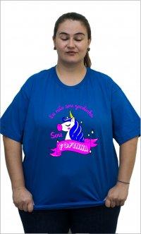 Camiseta Sou fofinha
