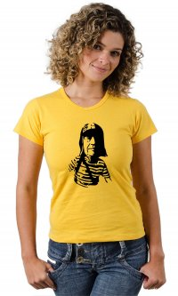Camiseta Chaves 02