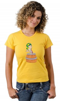 Camiseta Chaves 03