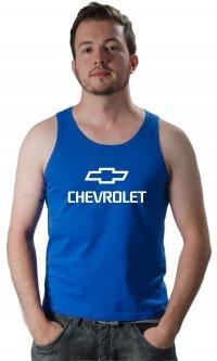 Camiseta Chevrolet