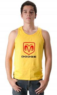 Camiseta Dodge