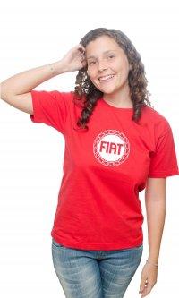Camiseta Fiat 01