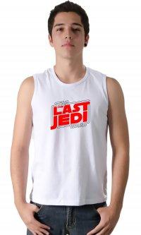 Camiseta SW The Last Jedi
