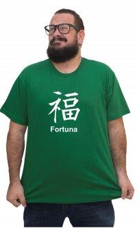 Camiseta Fortuna
