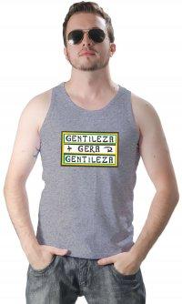 Camiseta Gentileza
