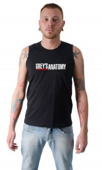 Camiseta Greys Anatomy