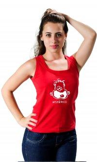 Camiseta Histérico