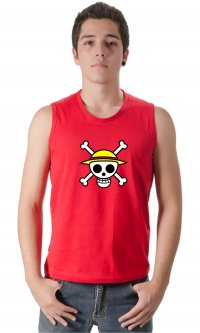 Camiseta One Piece