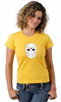 Camiseta Jason máscara