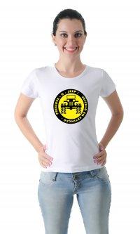 Camiseta Jeep 02