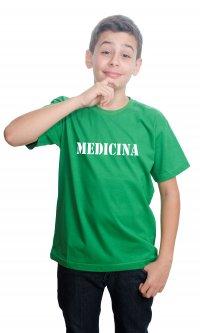 Camiseta Medicina 2