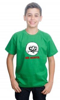 Camiseta Meme Me Gusta