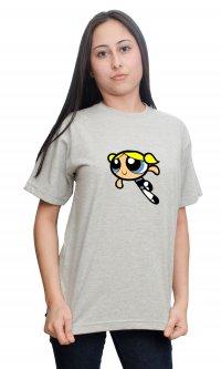 Camiseta Meninas Super Poderosas 03