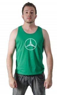 Camiseta Mercedes